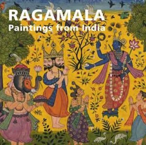 Ragamala Paintings